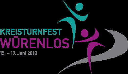 Kreisturnfest Würenlos 15.-17.6.18