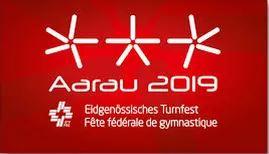 Eidgenössisches Turnfest 2019 in Aarau