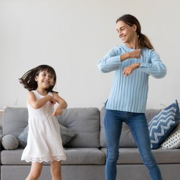 Mach mit, bleib fit – im eigenen Wohnzimmer!
